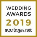 Mariage.net Wedding Awards 2019 Marc Reed est un excellent professeur, venez prendre un cours de danse